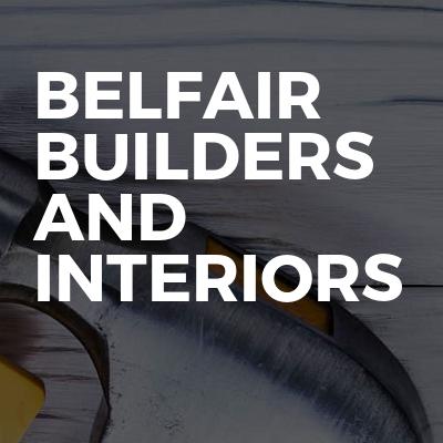 Belfair Builders and Interiors