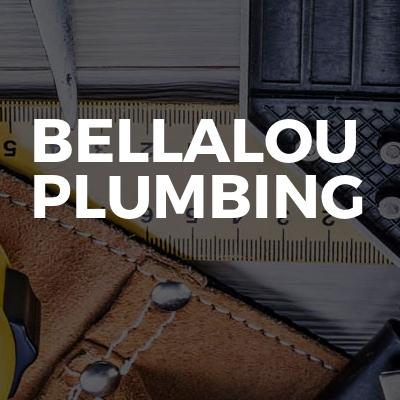 Bellalou plumbing