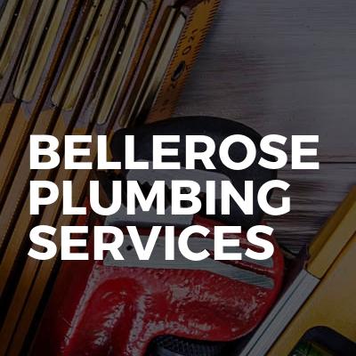Bellerose plumbing services