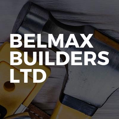 Belmax Builders Ltd