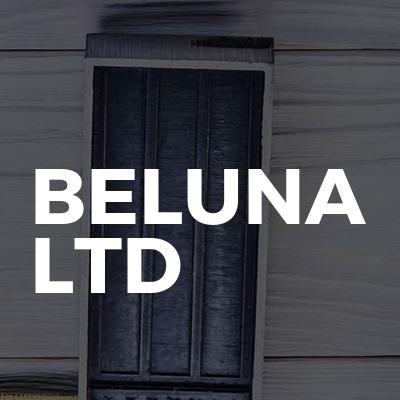 Beluna Ltd