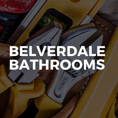 Belverdale Bathrooms