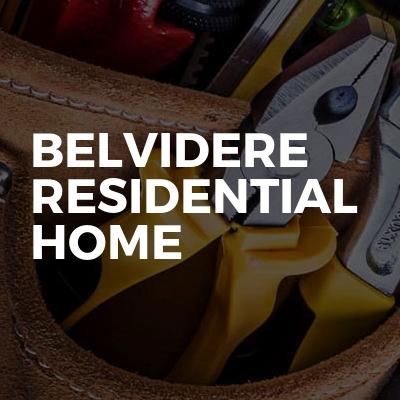 Belvidere Residential Home