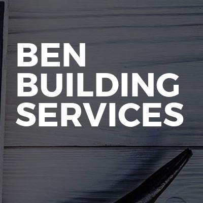 BEN BUILDING SERVICES