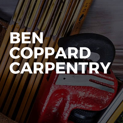 Ben Coppard Carpentry