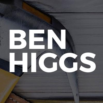 Ben Higgs