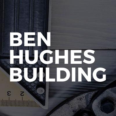 Ben Hughes Building