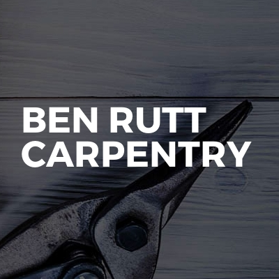Ben Rutt Carpentry