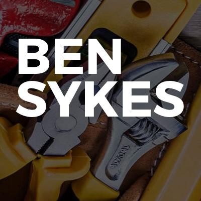 Ben Sykes