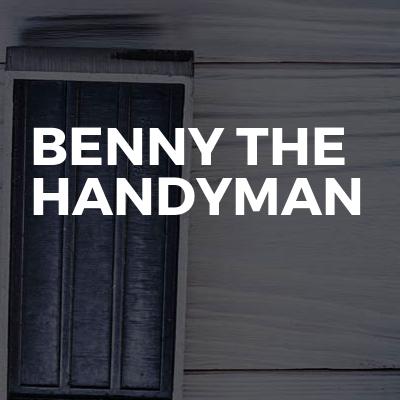 Benny The Handyman