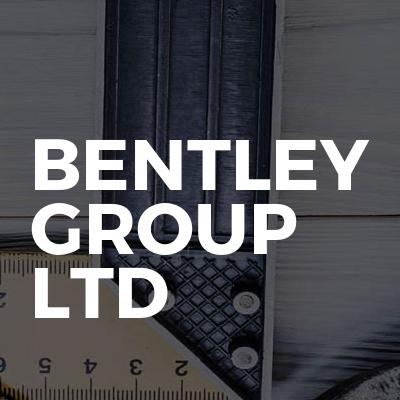 Bentley Group Ltd