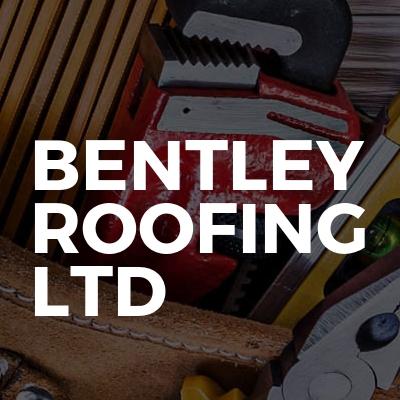 Bentley Roofing Ltd