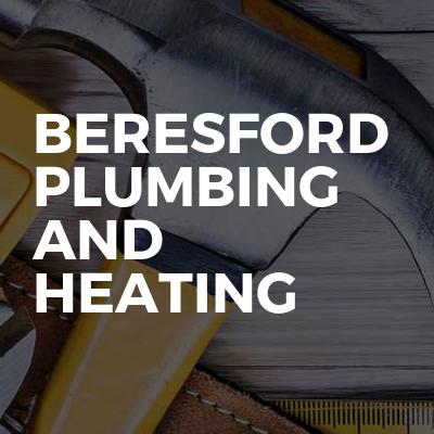 Beresford plumbing and heating