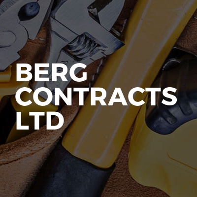 Berg Contracts Ltd
