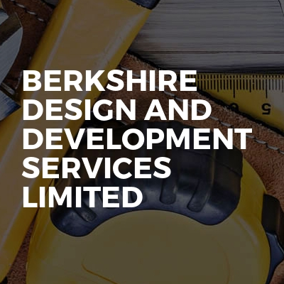 Berkshire Design And Development Services Limited