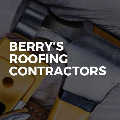 Berry's Roofing Contractors