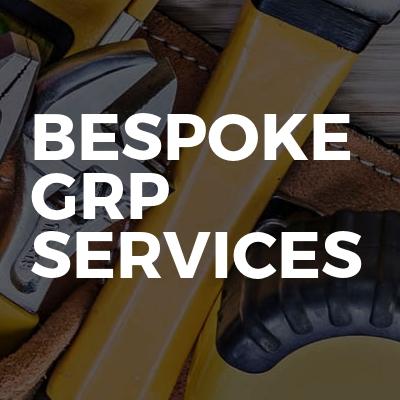 Bespoke GRP Services