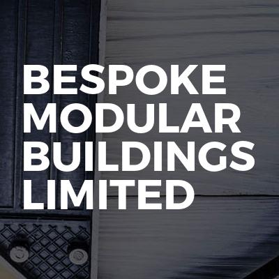 Bespoke Modular Buildings Limited