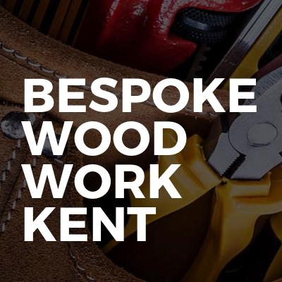 Bespoke Woodwork Kent Ltd