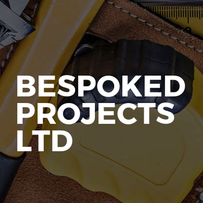 Bespoked Projects Ltd