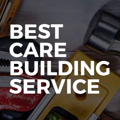 Best care building service