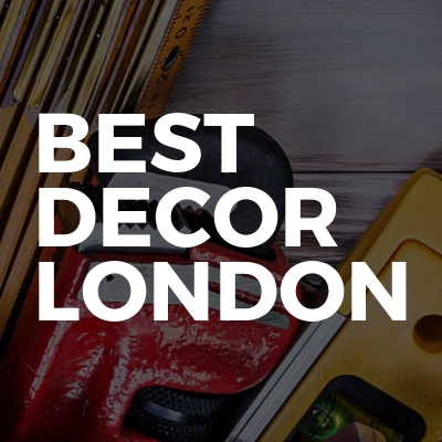 Best Decor London