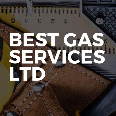 Best Gas Services Ltd