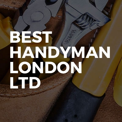 Best Handyman London Ltd