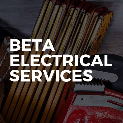 Beta Electrical Services