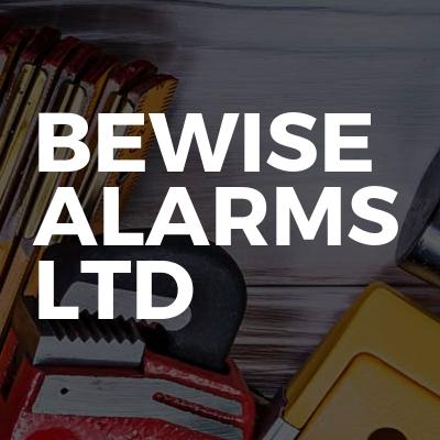 BeWise Alarms Ltd