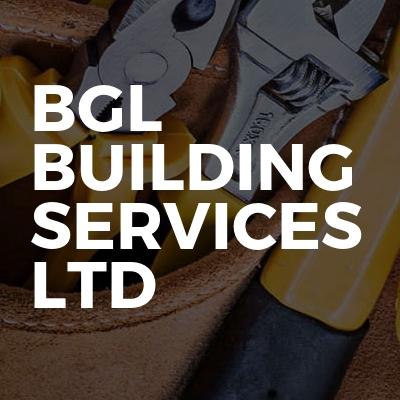 BGL Building Services Ltd
