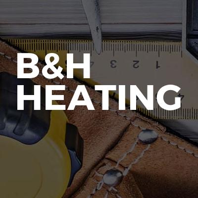 B&h Heating