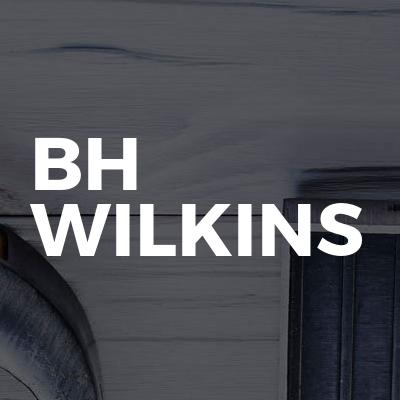 BH Wilkins