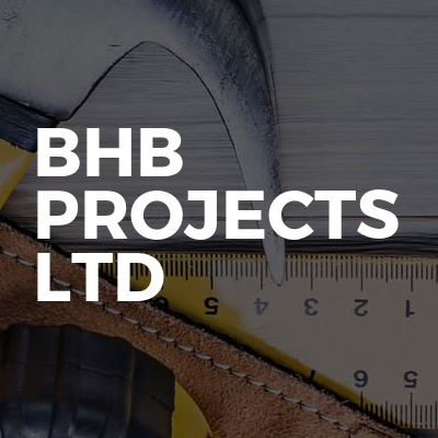 BHB Projects Ltd