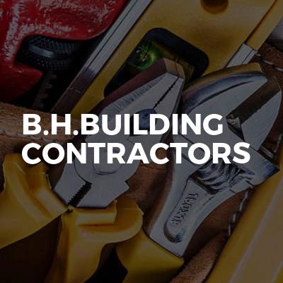 B.H.Building Contractors