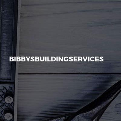 Bibbysbuildingservices
