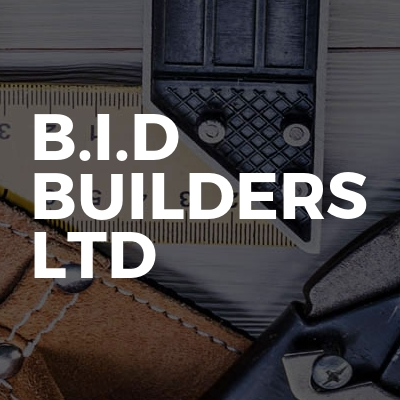 B.I.D Carpentry Ltd