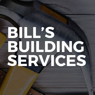 Bill's Building Services