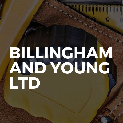 Billingham And Young Ltd