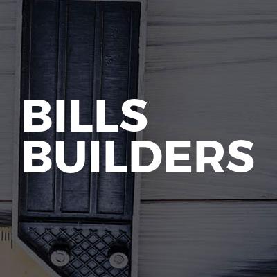 Bills Builders