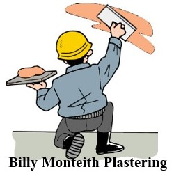 Billy Monteith Plastering