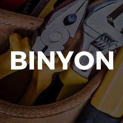 Binyon