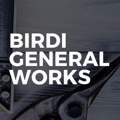 Birdi General Works