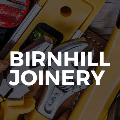 Birnhill Joinery