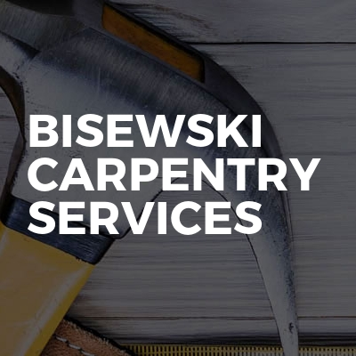 Bisewski Carpentry Services