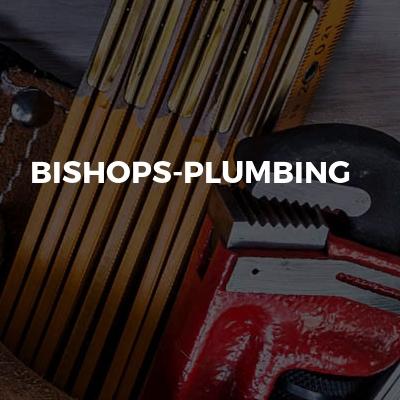 Bishops-plumbing