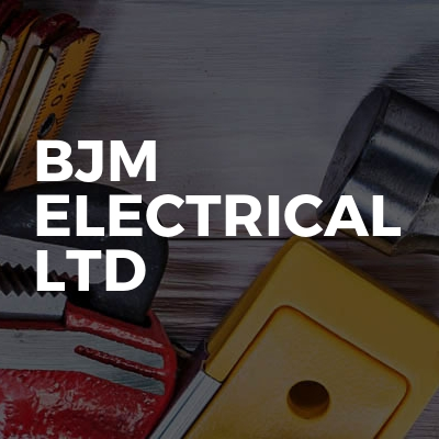 BJM electrical ltd