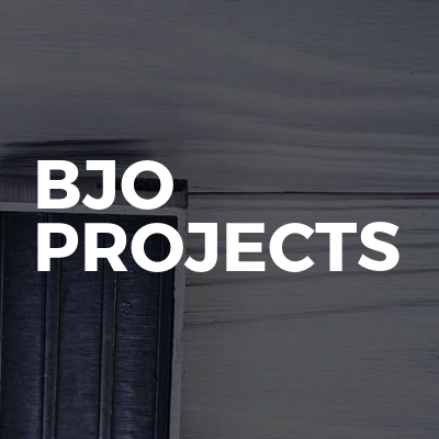 BJO Projects