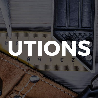 utions