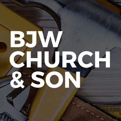 BJW Church & Son